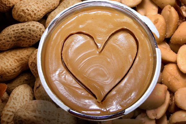 Peanut Butter is For Health Lovers
